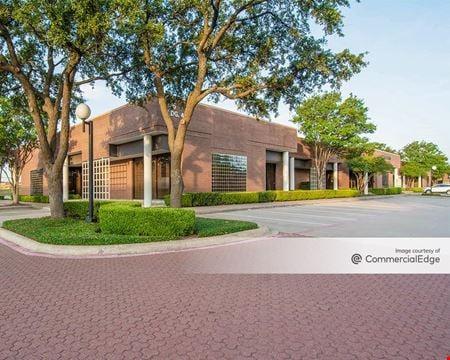 Avion Business Center - Carrollton
