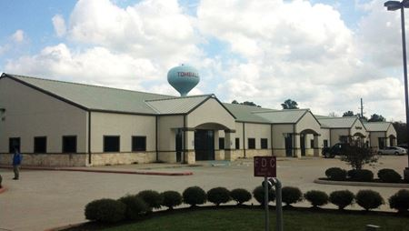 Office/Retail/Medical Spaces For Lease in Tomball - Tomball