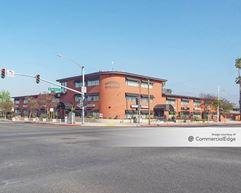 599 South Barranca Street - West Covina