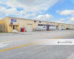 Hialeah Gardens Industrial Park - 7900 NW 103rd Street & 9903 & 10000 NW 79th Avenue