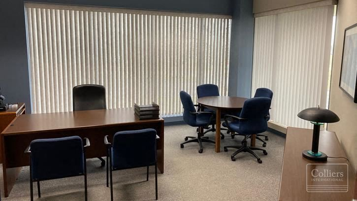 Class B Office For Lease