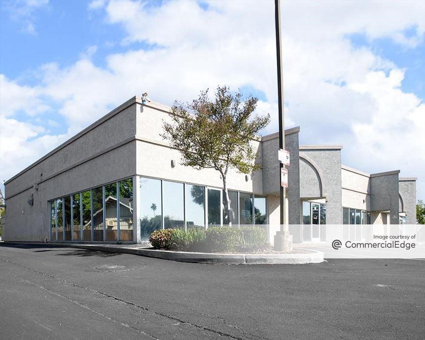 Olivewood Center