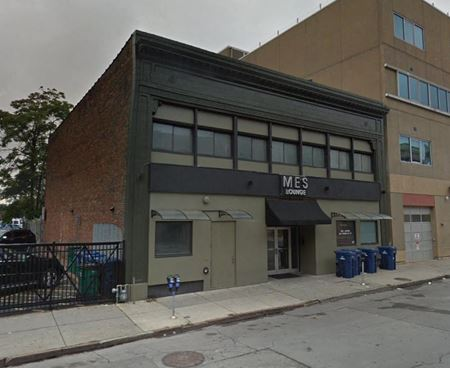 Former Bar, Office or Retail Uses - Buffalo