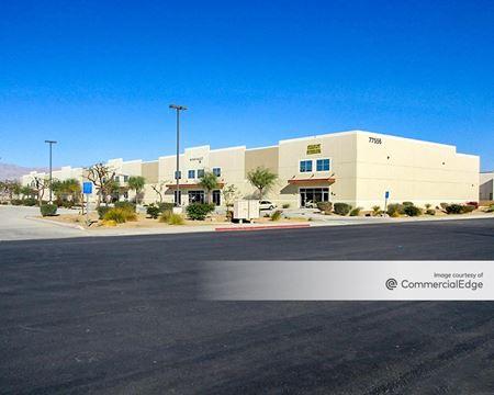 Desert Business Park II - Palm Desert