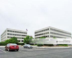 Drake Oak Brook Office Park