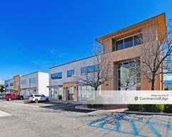 3591, 3595 & 3599 Sueldo Street - San Luis Obispo