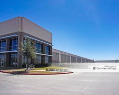 Fallbrook Pines Business Park - Building 5 - Houston