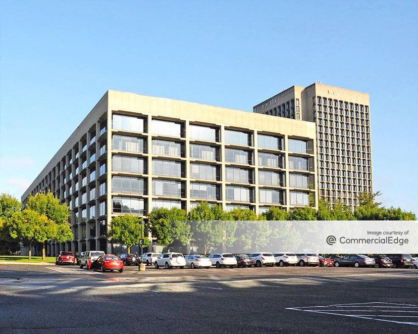 Blue Hill Plaza - Building 2