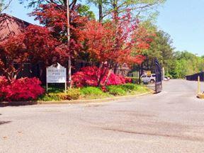 Perimeter Park - Memphis