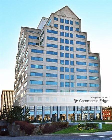 One State Street Square - Trenton