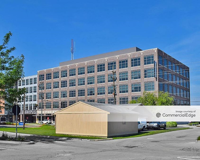 Allied Solutions Headquarters