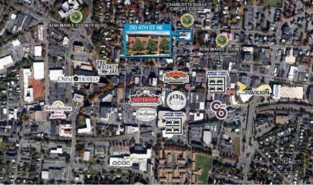 Court Square - Charlottesville