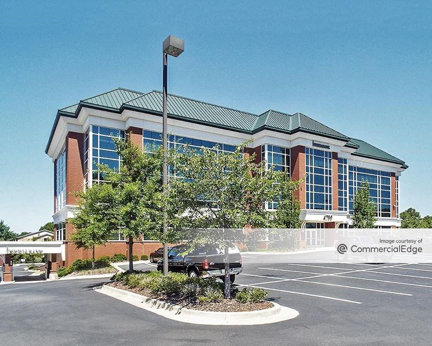 Mayfair Professional Center