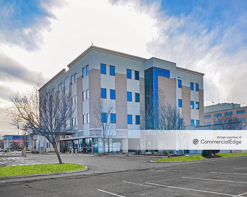 Providence Holy Family Hospital - Central Medical Office Building
