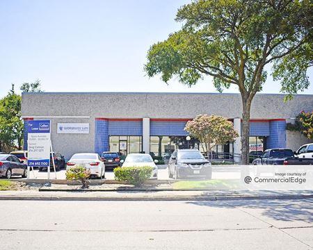 10601-10649 King William Drive - Dallas
