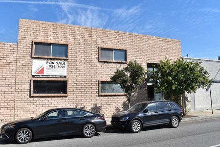 5930 San Fernando Road - Glendale