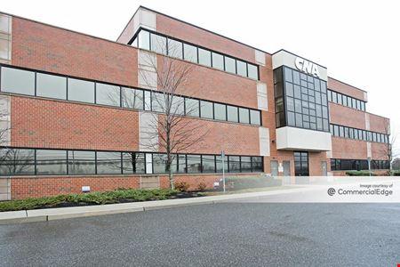 Cranbury Executive Center - Cranbury