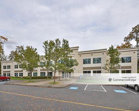 Triangle Corporate Park I & II - Portland