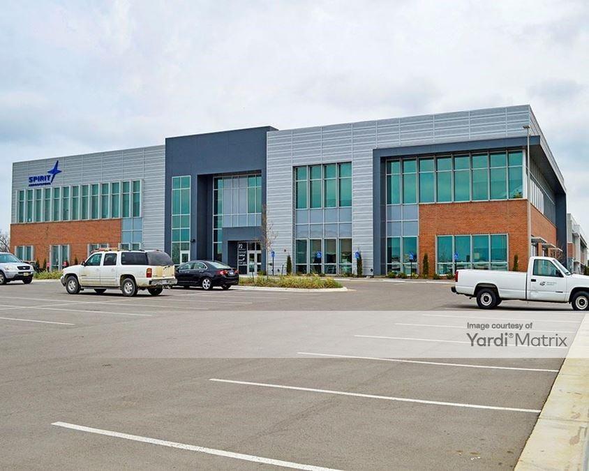 Wichita State University Innovation Campus - Partnership Building 2