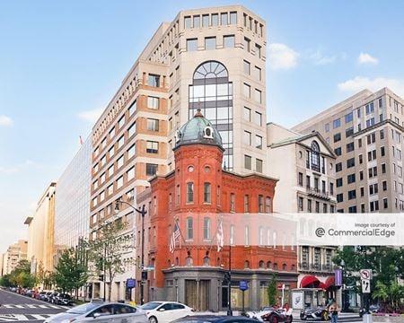 The Demonet Building - Washington
