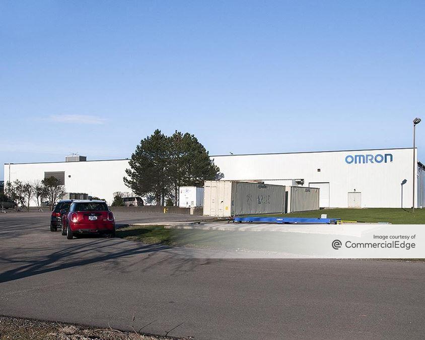 OMRON Automotive Electronics Headquarters