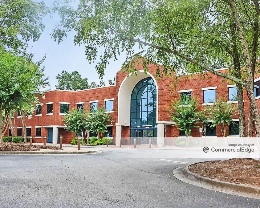 Duluth Professional Center