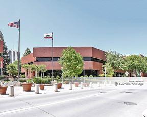 Civic Center Square - 2444 Main Street & 2445 Capitol Street - Fresno