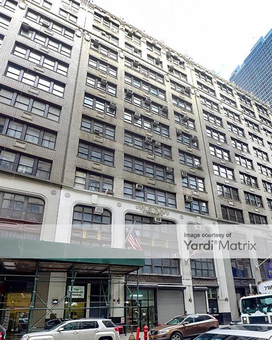 135 West 29th Street