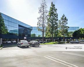 Irvine Executive Center