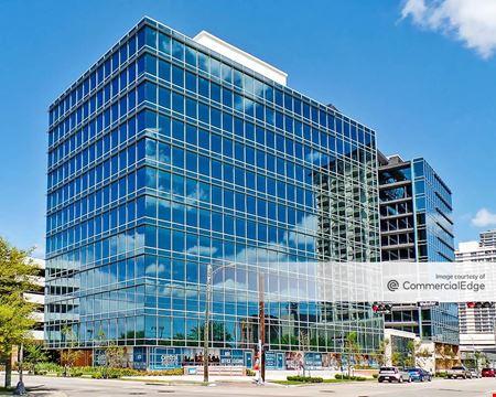 Central Square Plaza - Houston