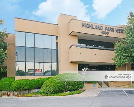Highland Park West - Dallas