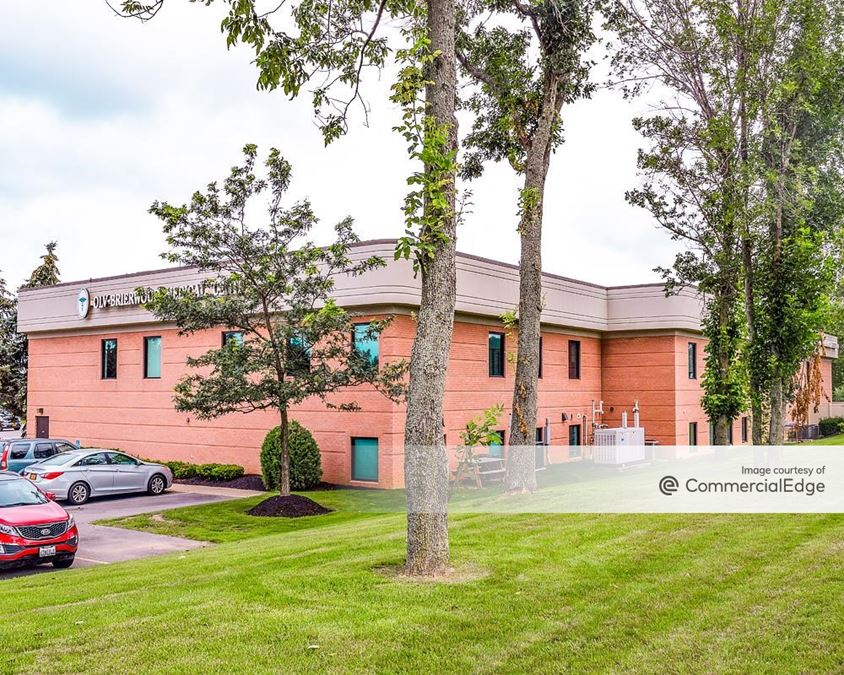 OLV Brierwood Medical Center