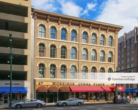 Morrison Opera Place - Indianapolis