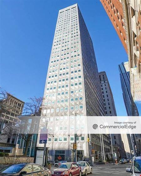 Regional Enterprise Tower - Pittsburgh