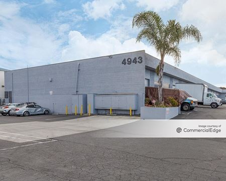 4943 McConnell Avenue - Los Angeles