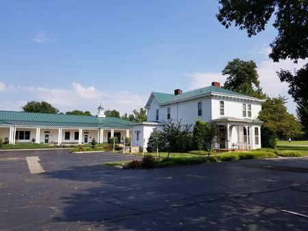 Hill Crest Park Offices - Prospect