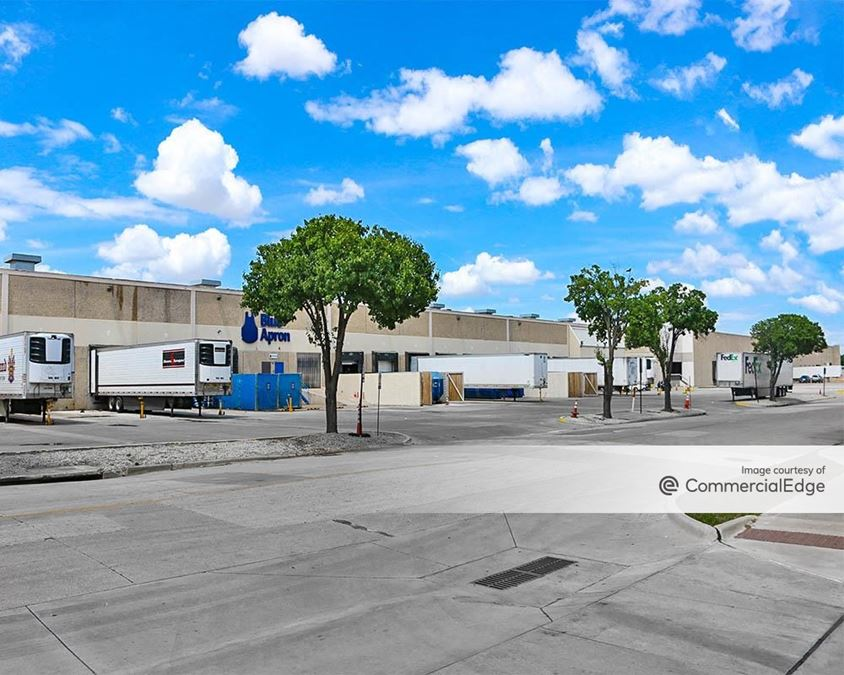 2301 Centennial Drive