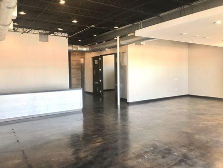 The Wave Center - Jacksonville