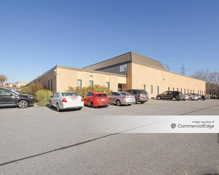Woodbury Technology Center