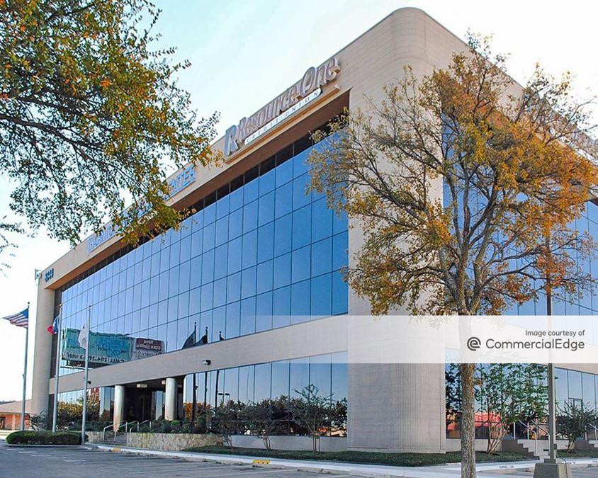 Thornton Business Center