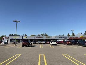 Van Buren Plaza