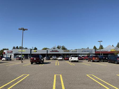 Van Buren Plaza - Belleville