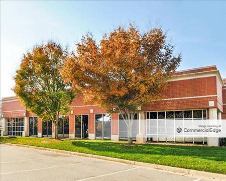 Peachtree Corners Corporate Centre - Norcross