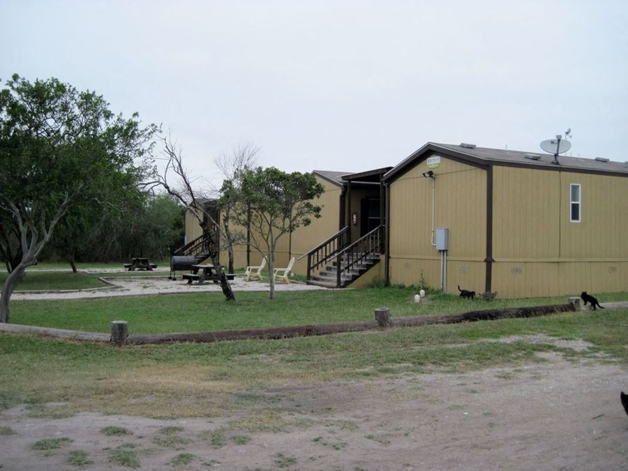 Yorktown TX Extended Stay