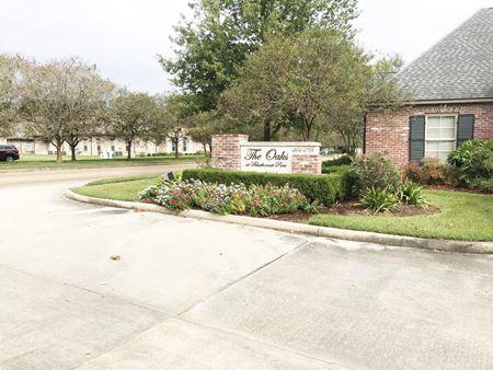 Oaks At Bluebonnet Office Park - Baton Rouge