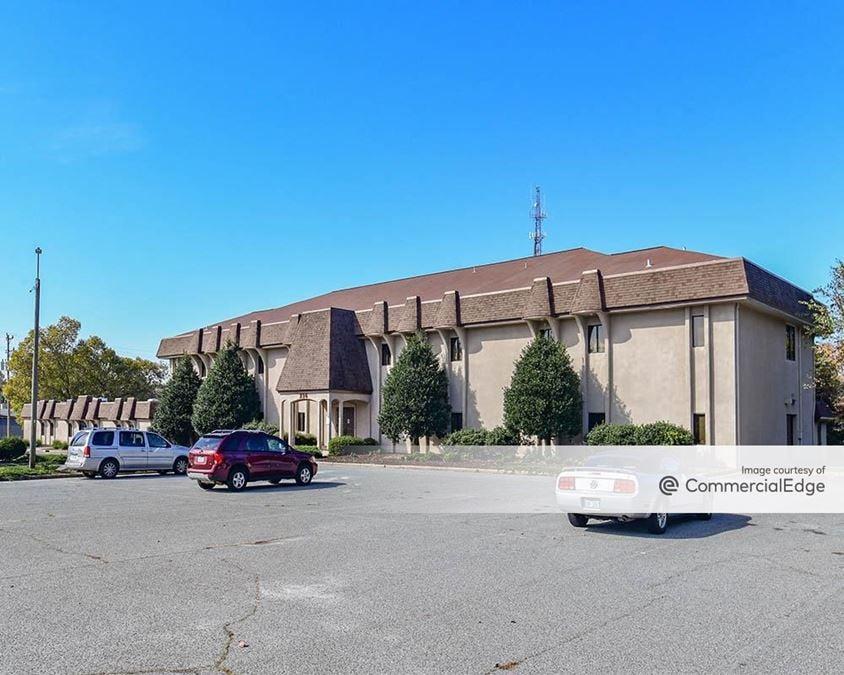 Burlington Executive Plaza