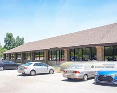 Mendenhall Oaks Business Park - Streamside I & II - High Point