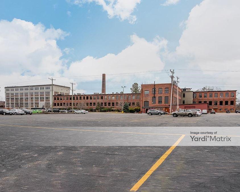 Millyard Technology Park