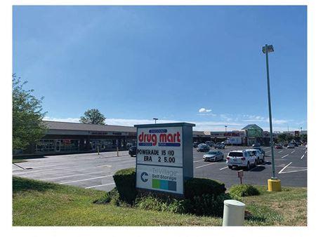 Discount Drug Mart Plaza - Lewis Center