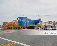 Paradise Building - Los Angeles